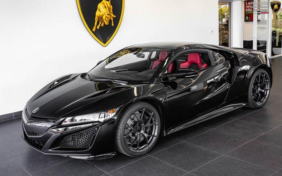 2019 Acura NSX :24 car images available