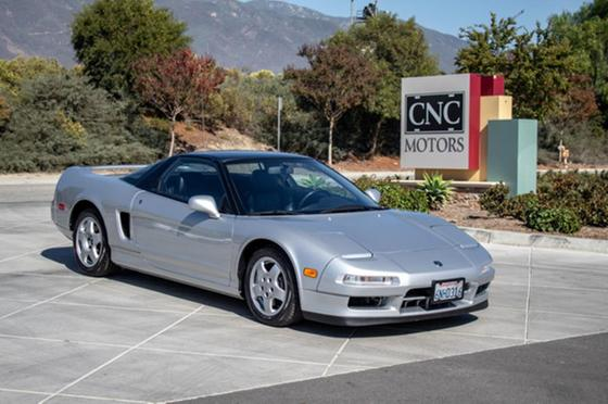 1992 Acura NSX :24 car images available