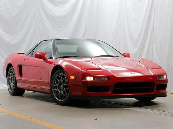 1999 Acura NSX :24 car images available