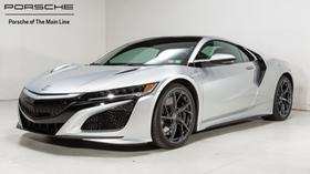 2020 Acura NSX :22 car images available