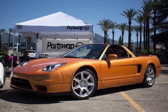 2002 Acura NSX T:6 car images available