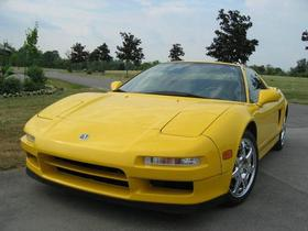 2000 Acura NSX T:3 car images available