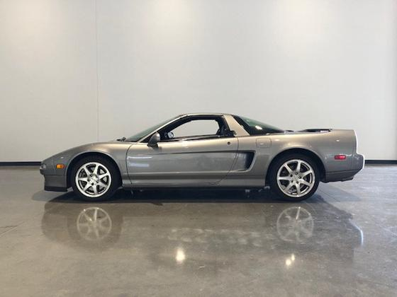 1999 Acura NSX T:24 car images available