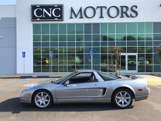 2002 Acura NSX T:14 car images available