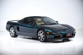 1995 Acura NSX T:24 car images available