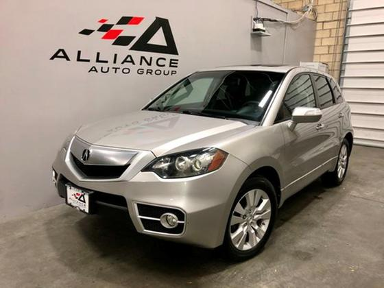 2011 Acura RDX :23 car images available