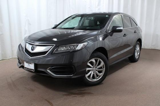 2016 Acura RDX :24 car images available