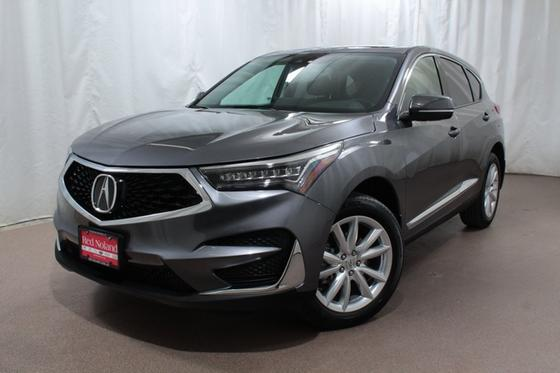 2019 Acura RDX :18 car images available