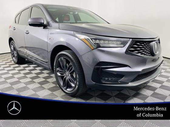 2019 Acura RDX A-Spec:24 car images available
