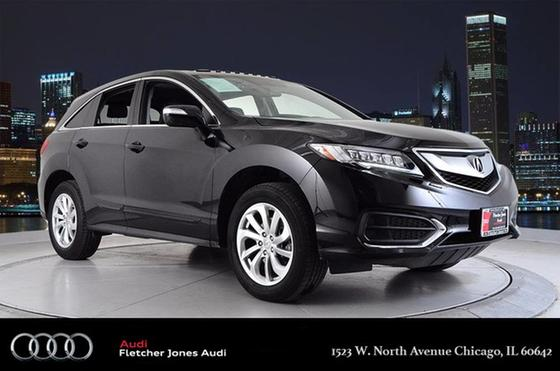 2016 Acura RDX AcuraWatch Plus:24 car images available