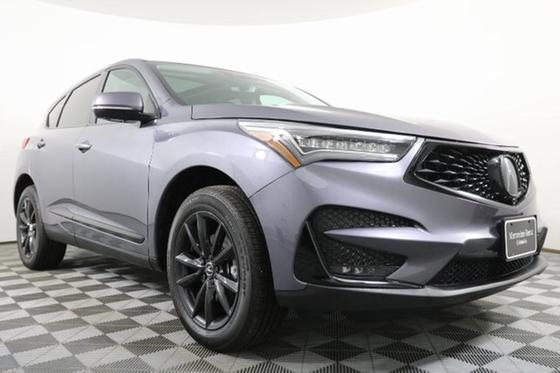 2020 Acura RDX Advance:24 car images available
