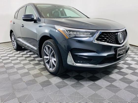 2019 Acura RDX Advance:24 car images available
