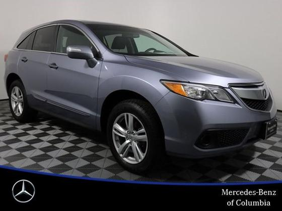 2014 Acura RDX Base:24 car images available