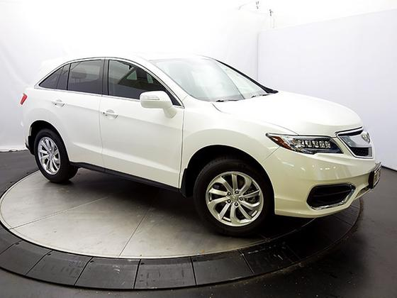 2018 Acura RDX Base:24 car images available