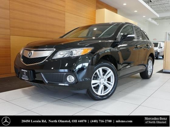 2013 Acura RDX Technology:24 car images available