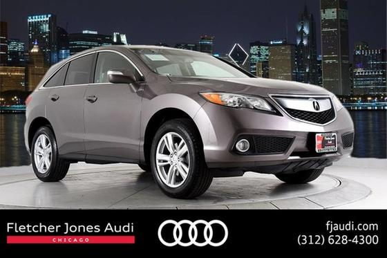 2013 Acura RDX Technology:24 car images available