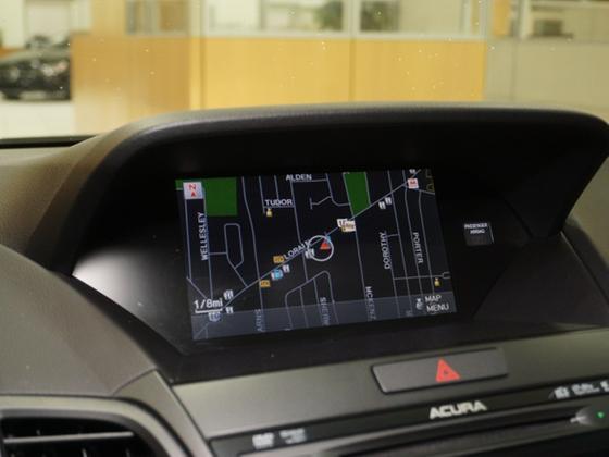 2014 Acura RDX Technology