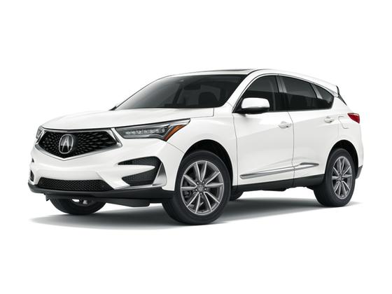 2020 Acura RDX Technology : Car has generic photo