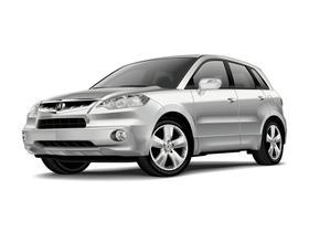 2008 Acura RDX Technology