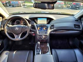 2015 Acura RLX Technology Package