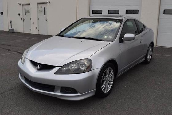 2005 Acura RSX :24 car images available