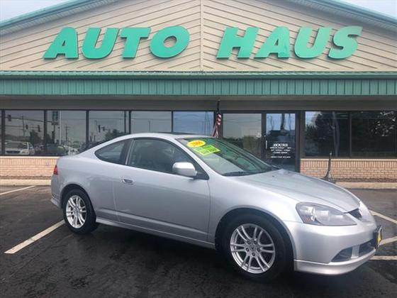 2006 Acura RSX :24 car images available