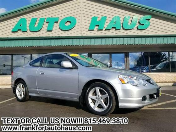 2003 Acura RSX Type S:13 car images available