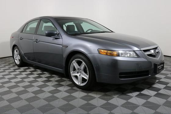 2004 Acura TL :24 car images available