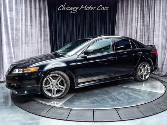 2005 Acura TL :24 car images available