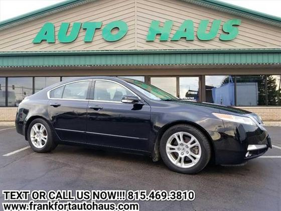 2009 Acura TL :24 car images available
