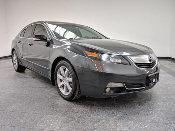 2014 Acura TL :24 car images available