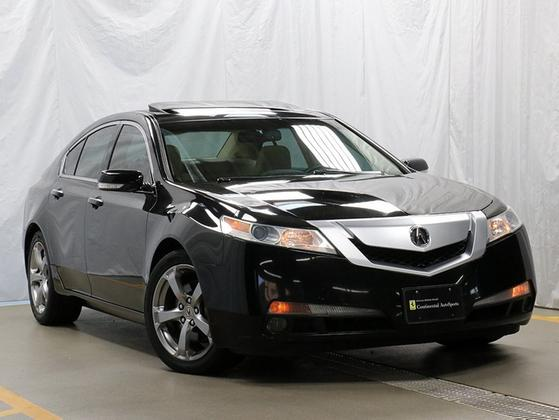 2010 Acura TL :24 car images available