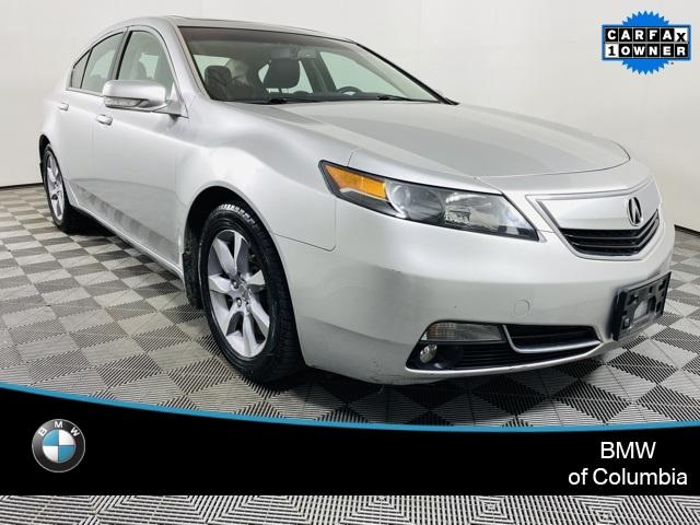 2012 Acura TL :24 car images available