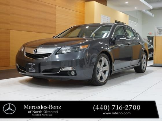 2013 Acura TL SH-AWD:24 car images available