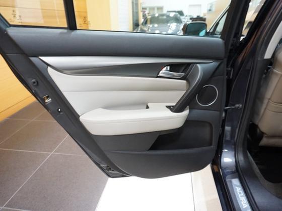 2013 Acura TL SH-AWD