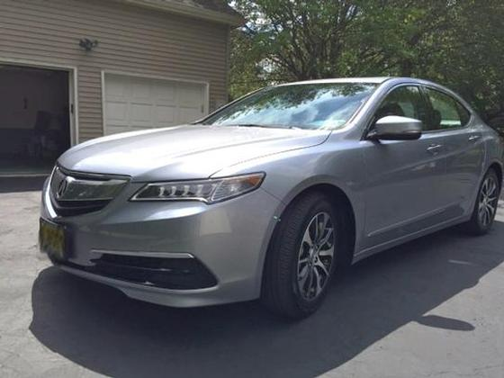2015 Acura TLX :3 car images available