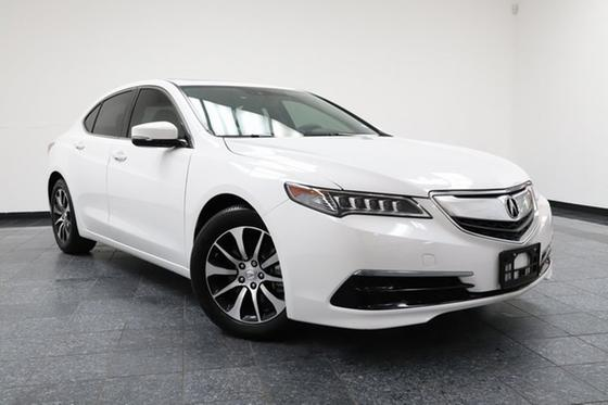 2016 Acura TLX :24 car images available