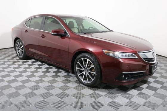 2015 Acura TLX :24 car images available