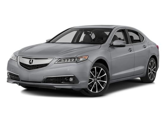 2016 Acura TLX V6 Advance : Car has generic photo