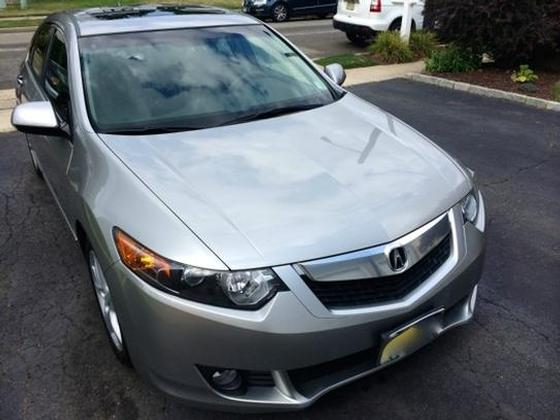 2010 Acura TSX :6 car images available