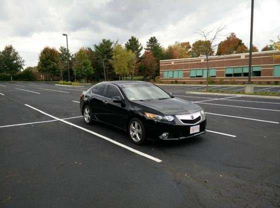 2011 Acura TSX :3 car images available