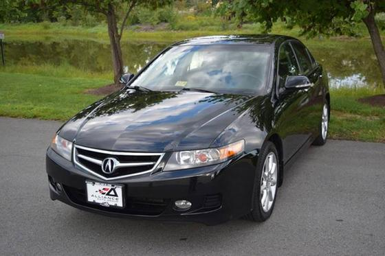 2007 Acura TSX :24 car images available