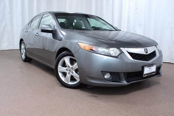 2009 Acura TSX :24 car images available