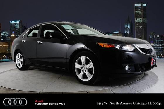 2010 Acura TSX :24 car images available