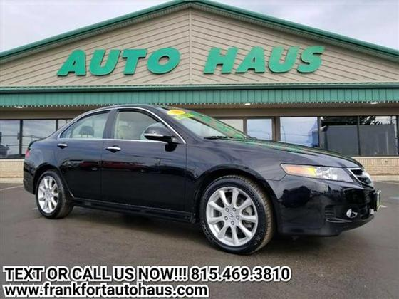 2006 Acura TSX :24 car images available