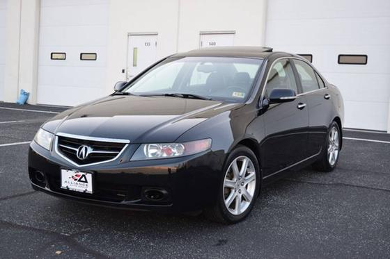 2005 Acura TSX :24 car images available