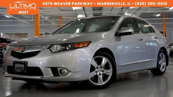 2012 Acura TSX :24 car images available