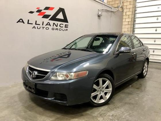 2004 Acura TSX :24 car images available