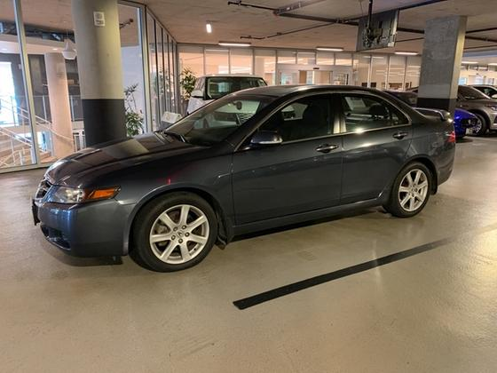 2005 Acura TSX :5 car images available
