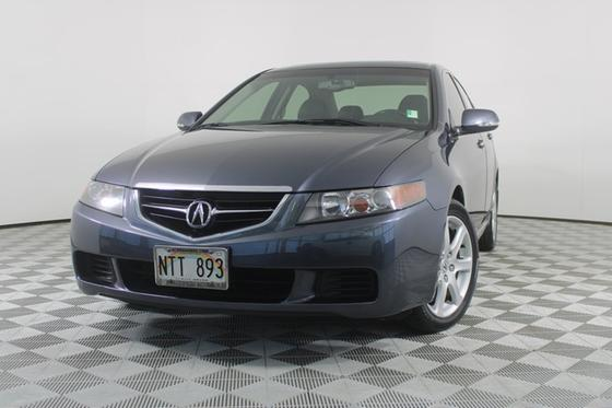2005 Acura TSX :12 car images available